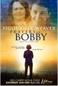 WATCH Prayers for Bobby : Entire Movie