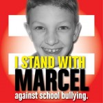 11 Year-Old Marcel Neergaard: Taking a Stand Against Anti-Gay Bullying (with video)